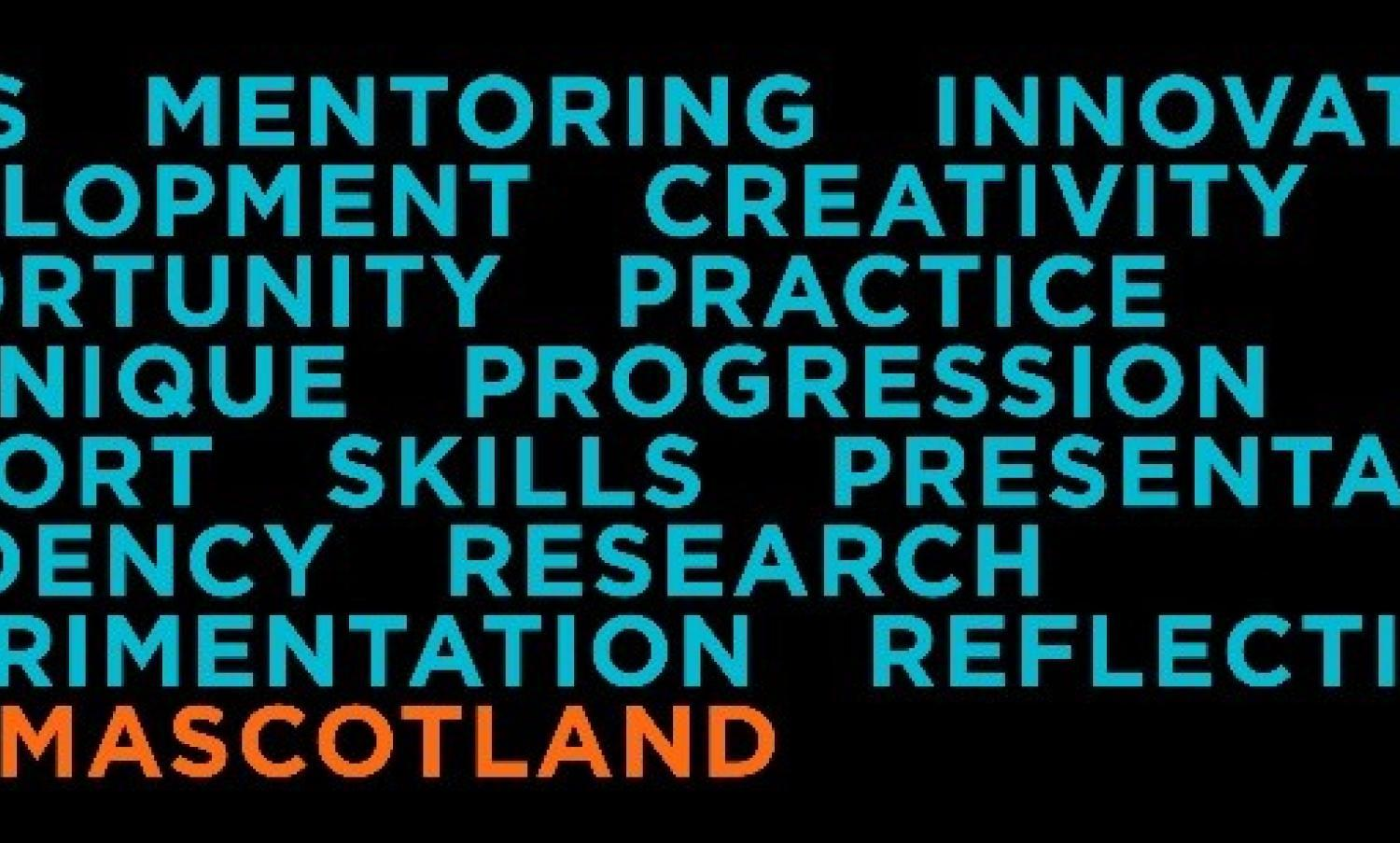 Words relating to the VACMA Scheme and hastag VACMA Scotland
