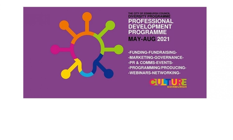 Professional Development Programme 2021