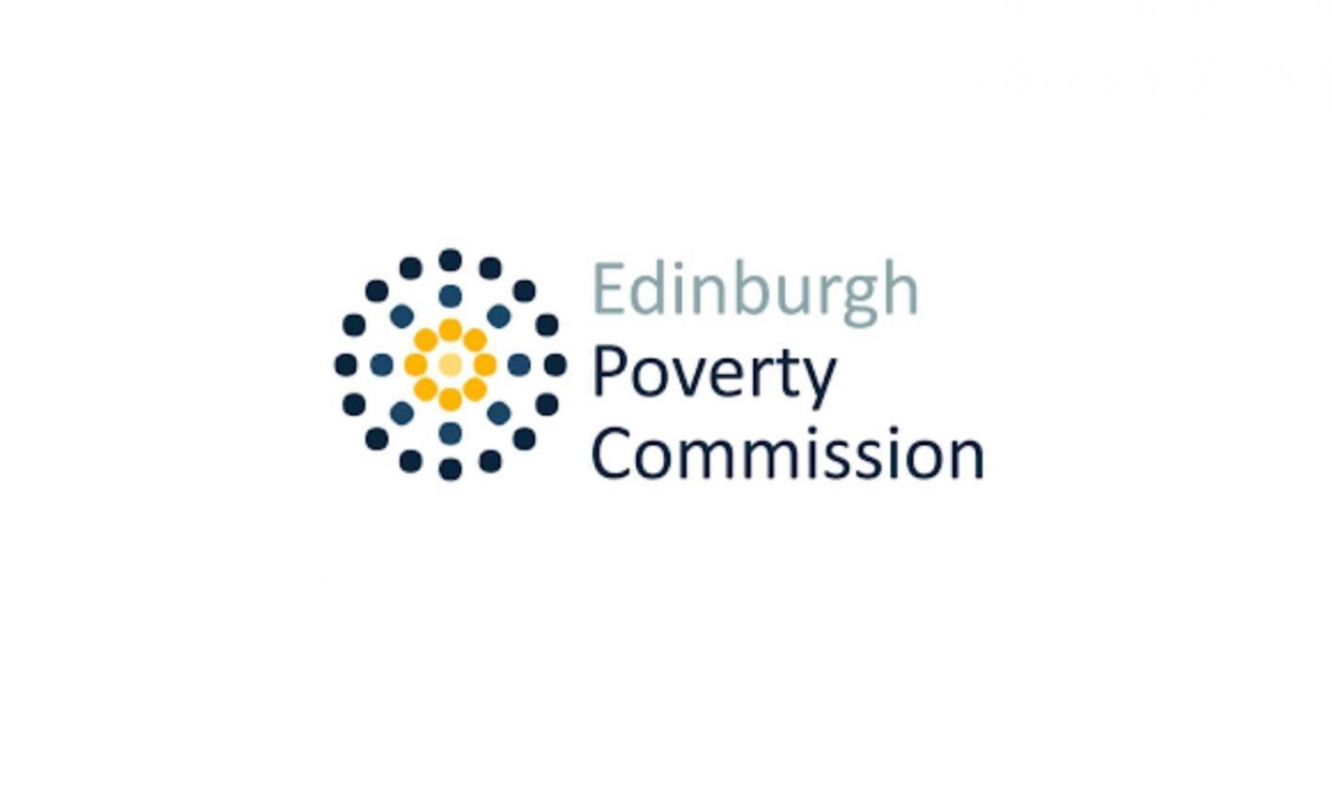 Edinburgh Poverty Commission logo