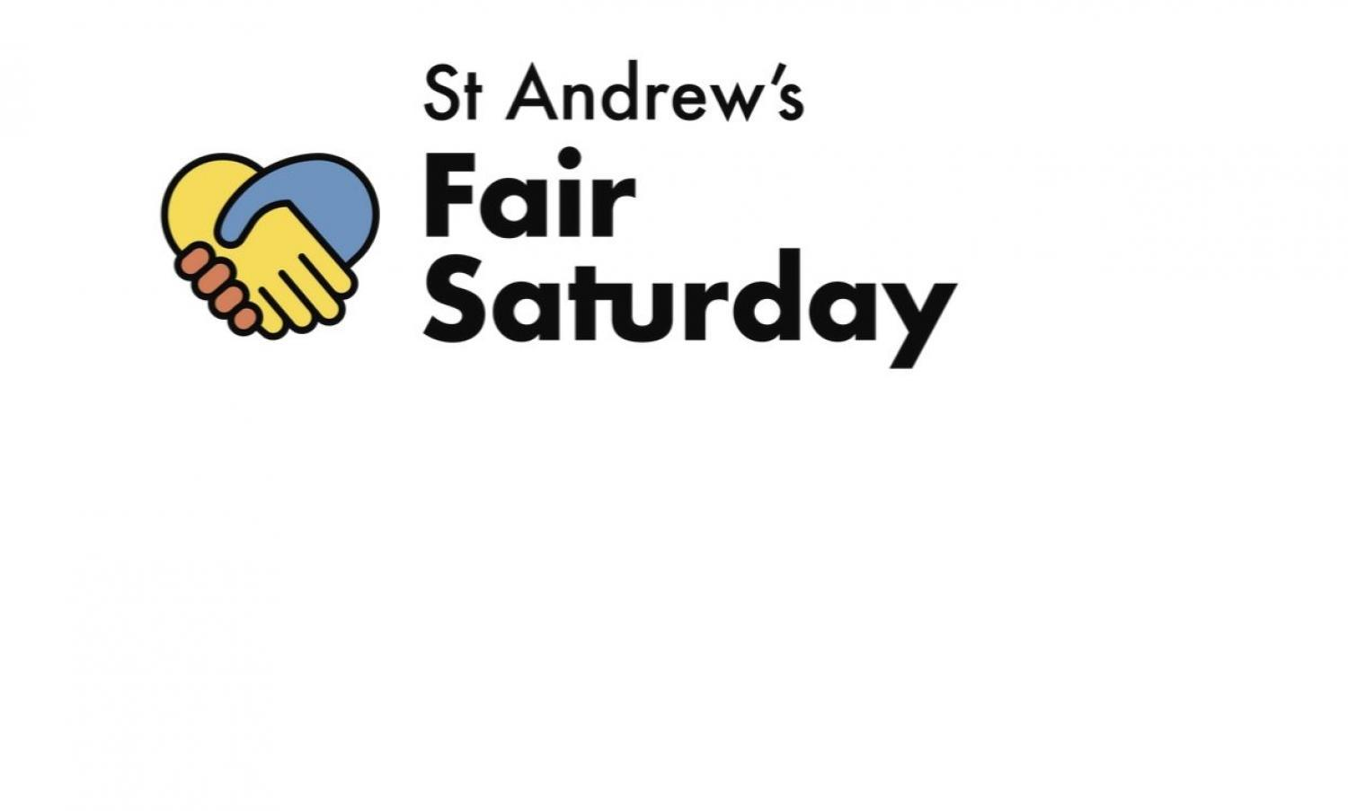 St Andrew's Fair Saturday logo